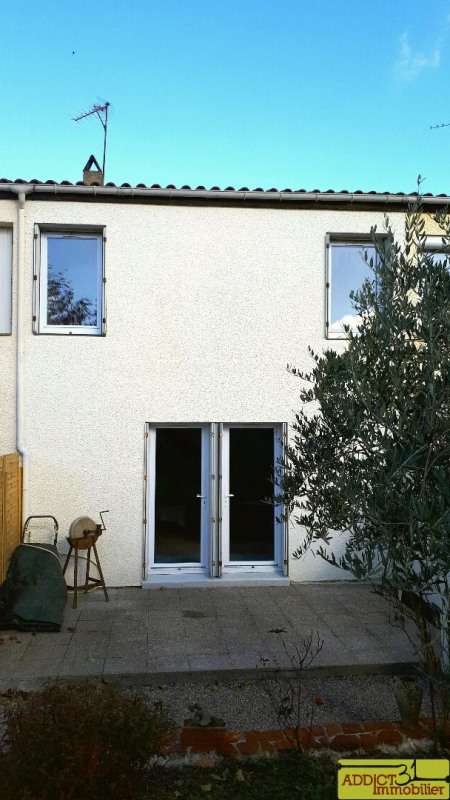 Vente maison / villa Secteur montrabe 263 750€ - Photo 7