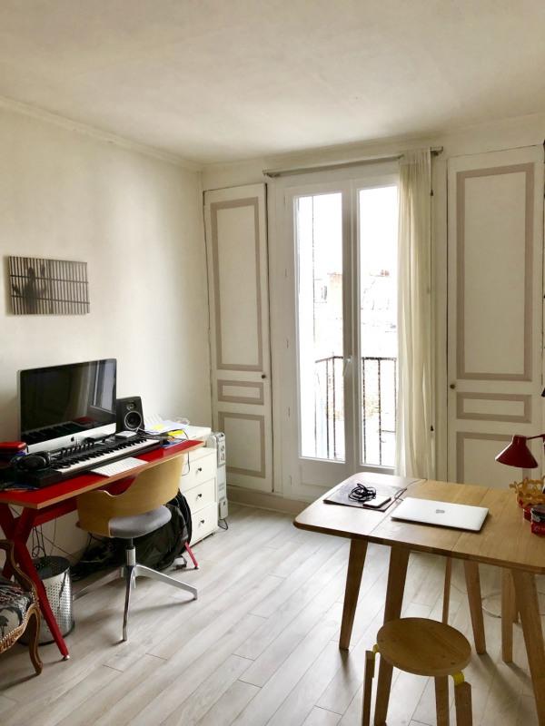 Vente appartement Paris 17ème 660400€ - Photo 8