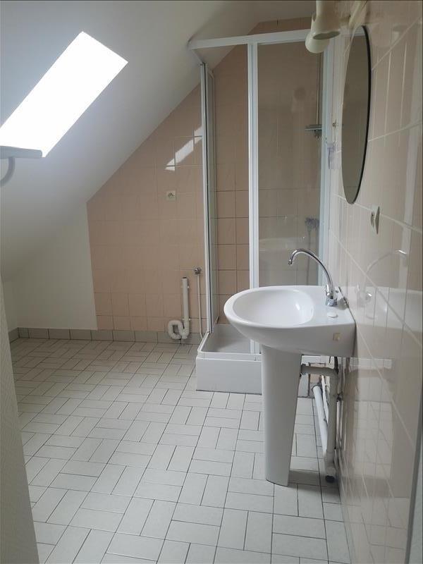 Vente maison / villa Sougy sur loire 85000€ - Photo 4