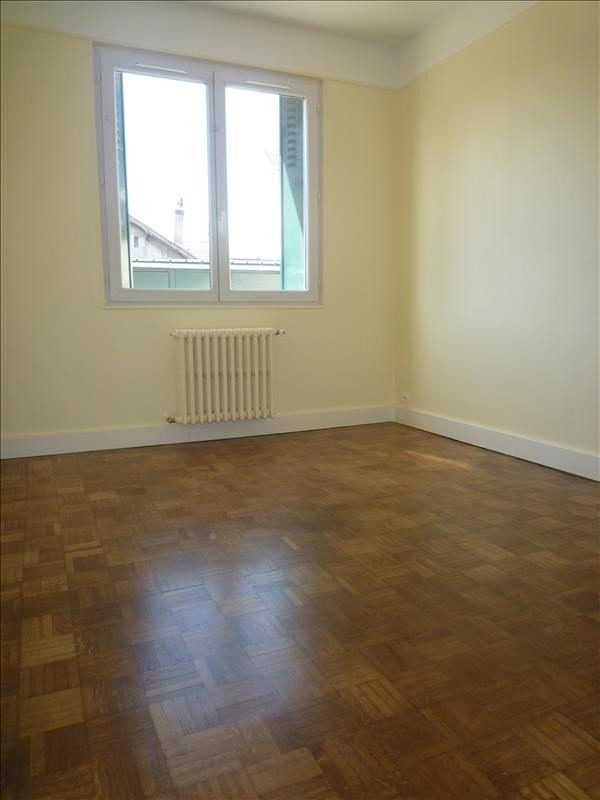 Rental apartment Livry gargan 720€ CC - Picture 6
