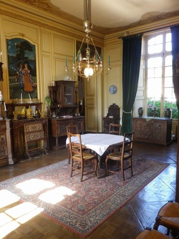 Verkoop van prestige  kasteel Valognes 2320000€ - Foto 3