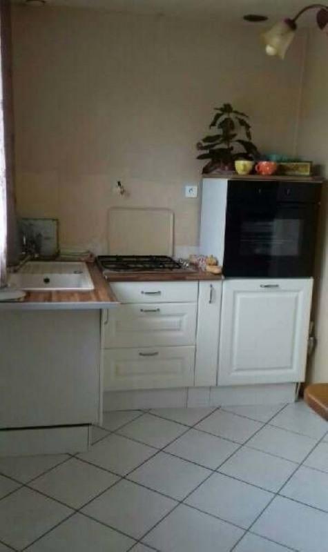 Vente maison / villa Meru au nord 164200€ - Photo 7
