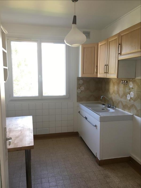 Rental apartment Asnieres sur seine 1319€ CC - Picture 8