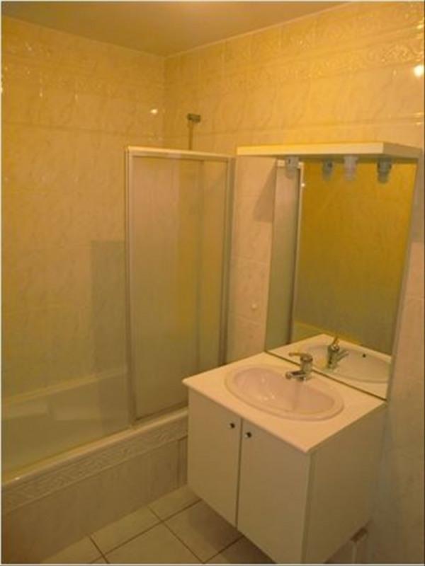 Rental apartment La roche sur yon 480€ CC - Picture 6