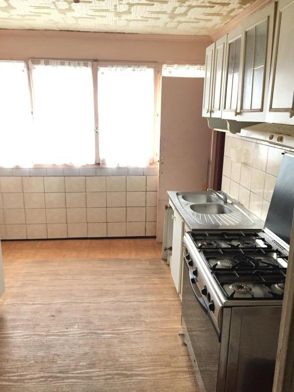 Sale apartment Grigny 79900€ - Picture 5