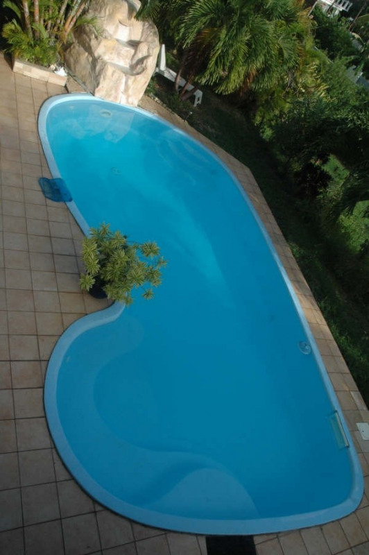 Sale house / villa St francois 435000€ - Picture 4