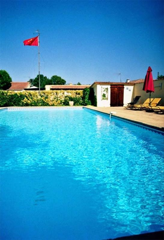 Deluxe sale house / villa Sauvian 890000€ - Picture 3