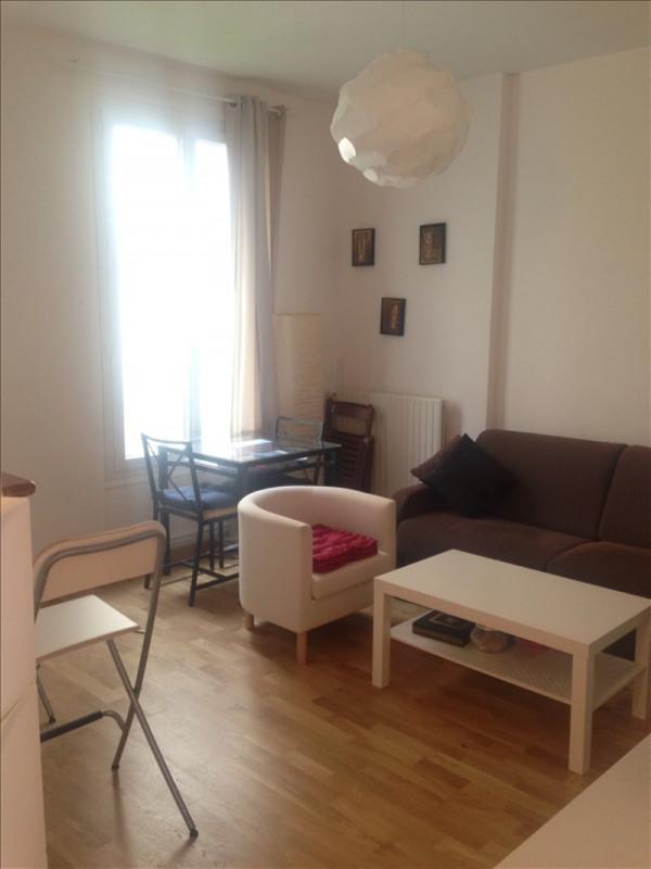 Location appartement St cloud 950€ CC - Photo 3