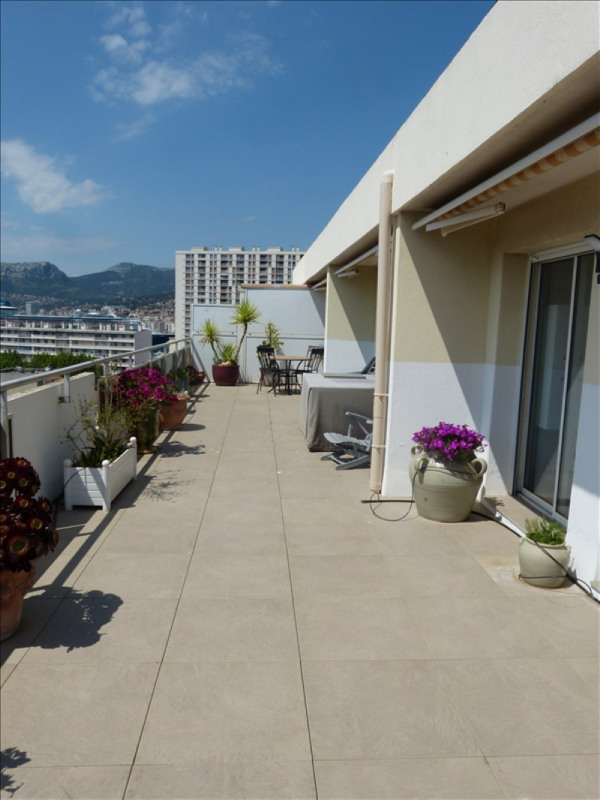 Vente de prestige appartement Toulon 765000€ - Photo 8