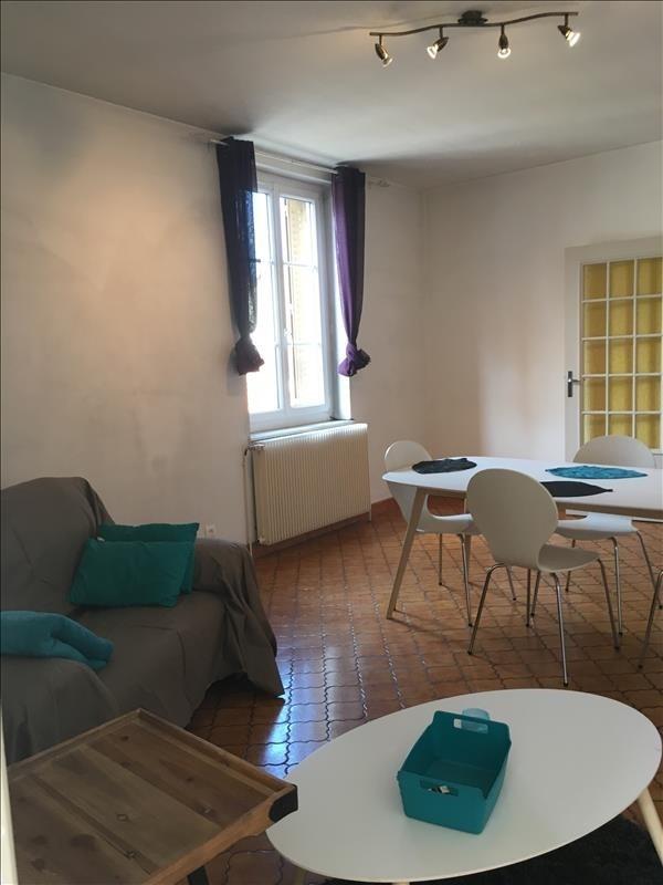 Affitto appartamento Roanne 390€ CC - Fotografia 1