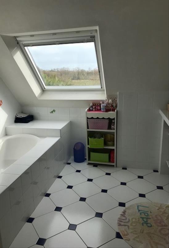 Verkoop  huis Clohars fouesnant 477800€ - Foto 10