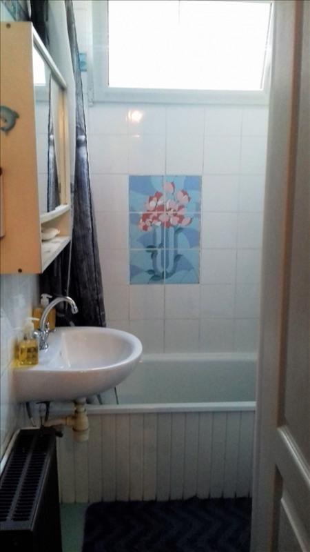 Vente appartement Romainville 260000€ - Photo 6