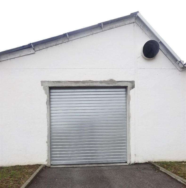 Location Local d'activités / Entrepôt Pontcharra 0