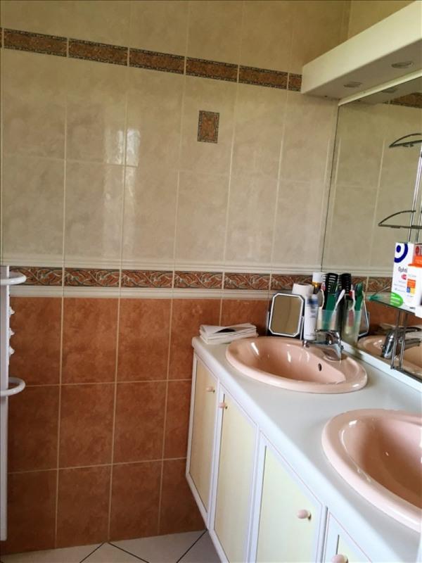 Vente maison / villa St vincent sur jard 286000€ - Photo 9