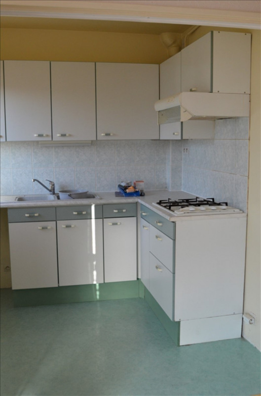 Sale apartment Thiais 197 000€ - Picture 3