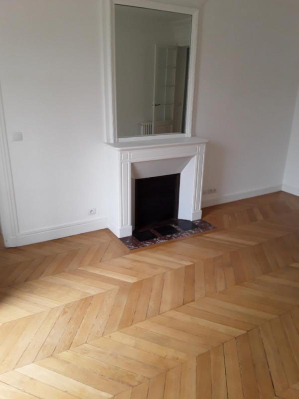 Rental apartment Paris 16ème 2450€ CC - Picture 3