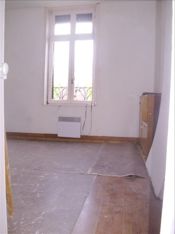 Sale house / villa Billy montigny 115000€ - Picture 4