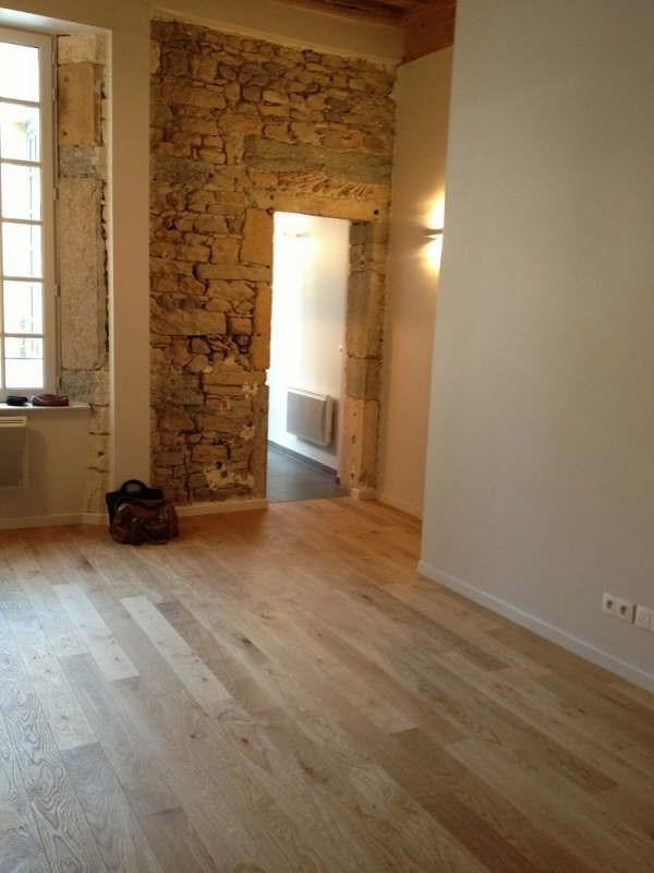 Rental apartment Lyon 5ème 628€ CC - Picture 2