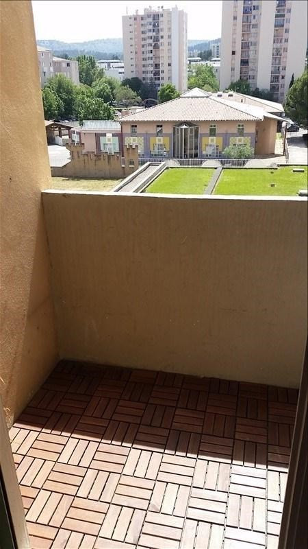 Sale apartment Aubagne 160000€ - Picture 2
