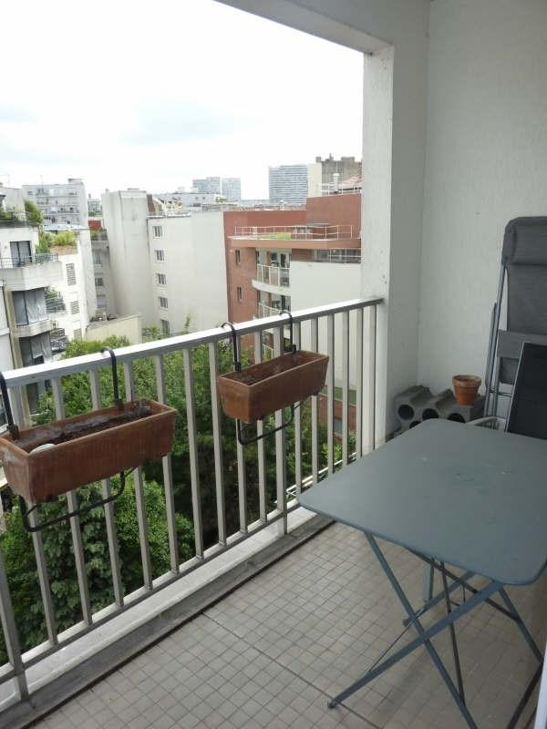 Location appartement Paris 13ème 1550€ CC - Photo 6