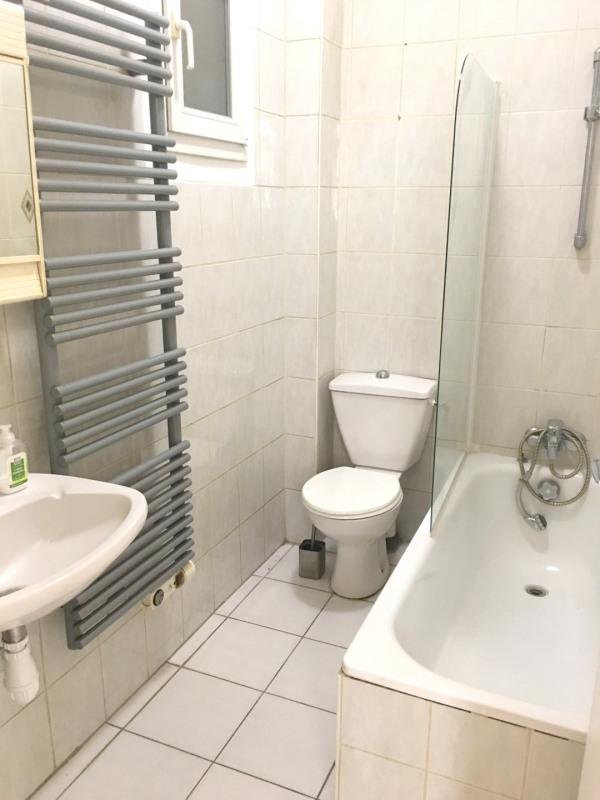 Rental apartment Vincennes 1100€ CC - Picture 12