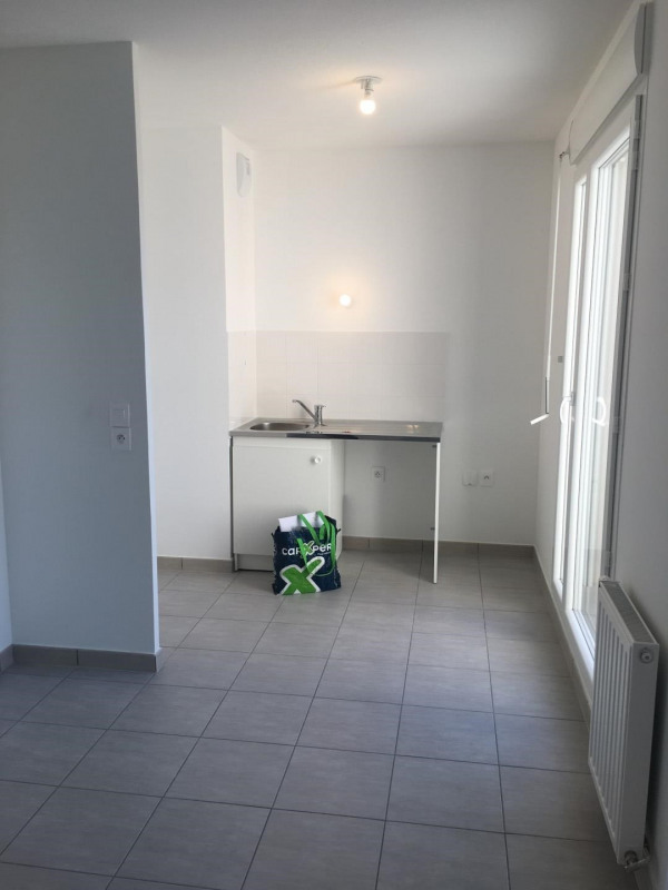 Rental apartment Vaulx en velin 725€ CC - Picture 5