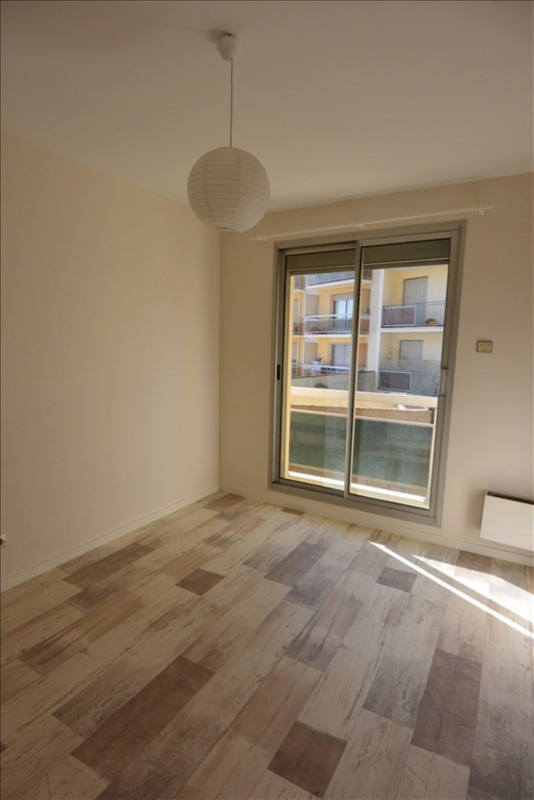 Sale apartment Bordeaux 123 050€ - Picture 2