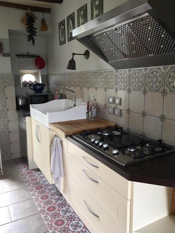 Vente maison / villa Granzay gript 259000€ - Photo 3