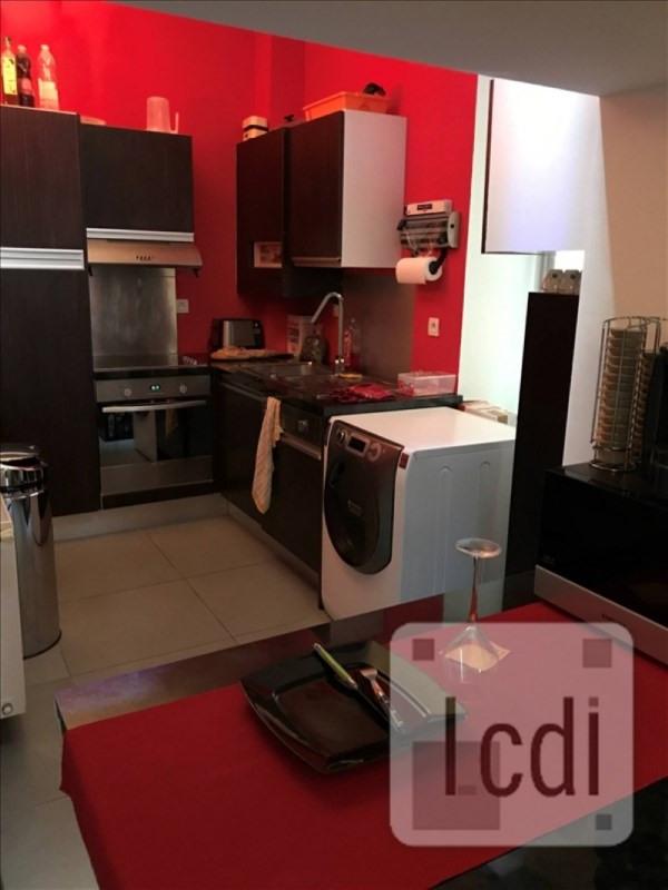 Vente appartement Donzère 116000€ - Photo 3