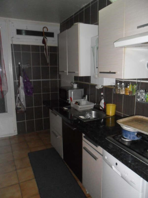 Vente appartement Sarcelles 160 000€ - Photo 3
