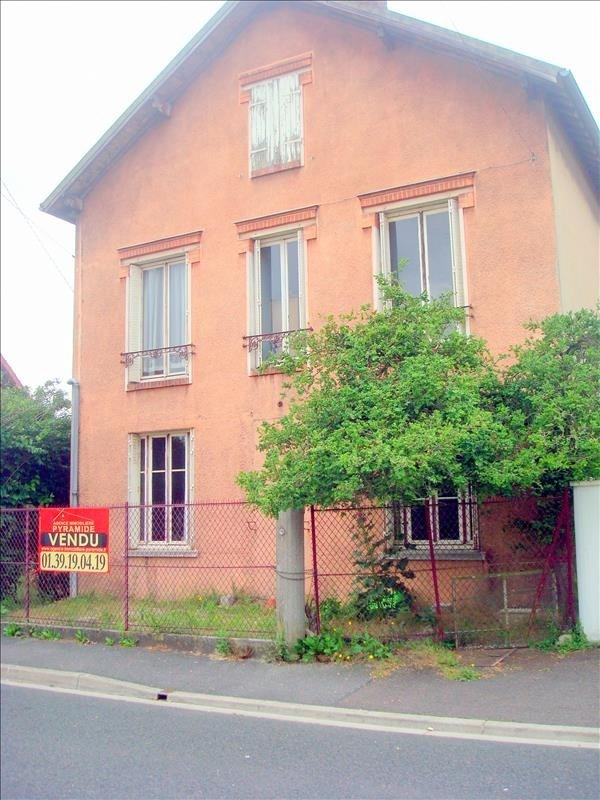 Verkauf haus Conflans ste honorine 239500€ - Fotografie 2
