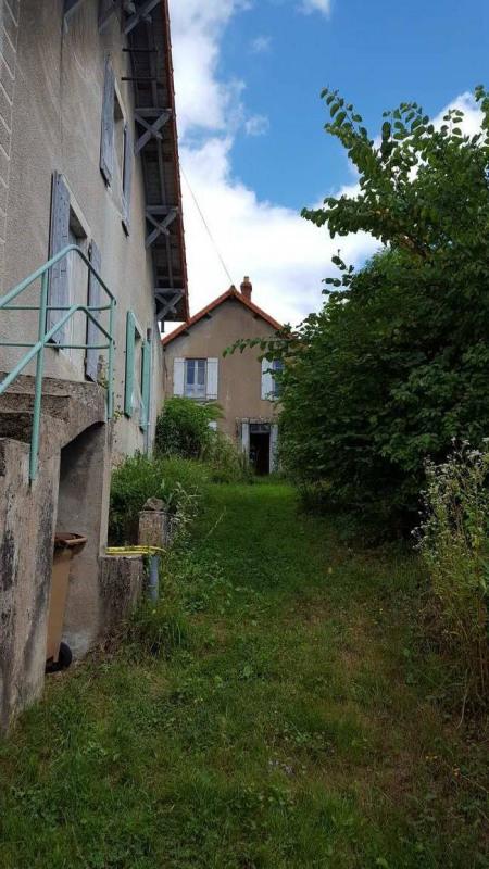 Sale house / villa Louhans 5 mns 130000€ - Picture 21