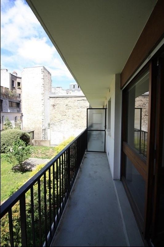 Vente appartement Paris 14ème 305000€ - Photo 6
