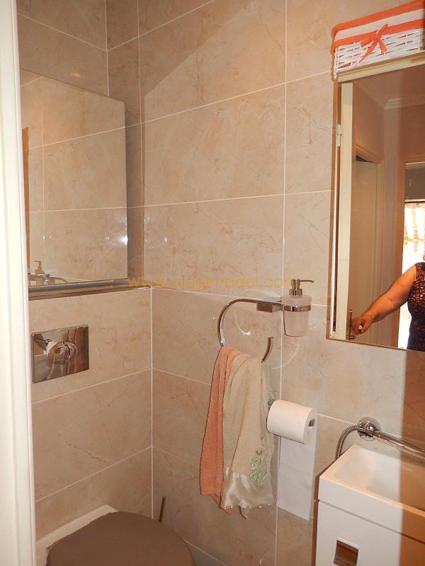 Life annuity apartment Roquebrune-cap-martin 110000€ - Picture 12