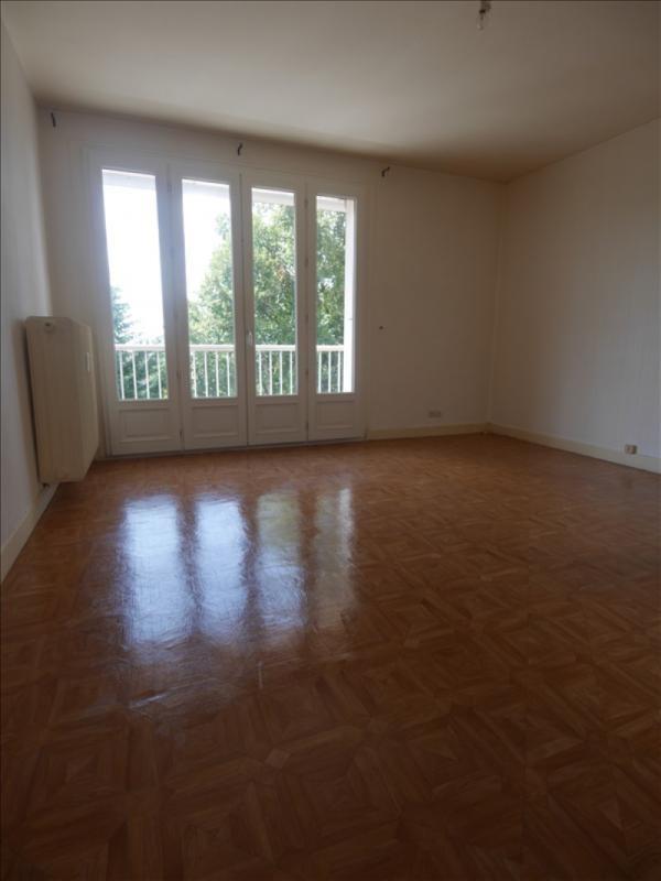 Location appartement Moulins 580€ CC - Photo 2