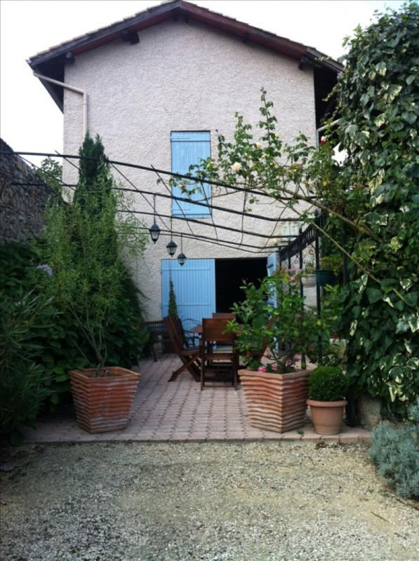Sale house / villa Chavanay 220 000€ - Picture 2