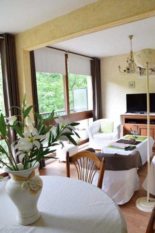 Vente appartement Fontenay le fleury 171000€ - Photo 1