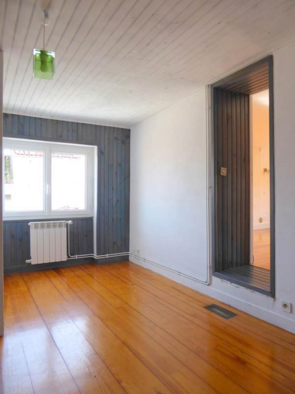 Vente maison / villa Cognac 117480€ - Photo 11