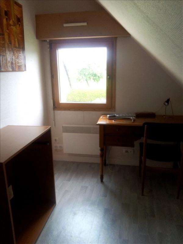 Vente maison / villa Clohars carnoet 262500€ - Photo 8