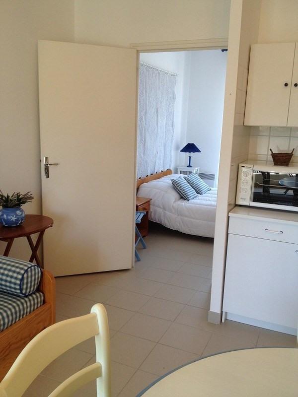 Verkoop  appartement Barneville carteret 91500€ - Foto 11