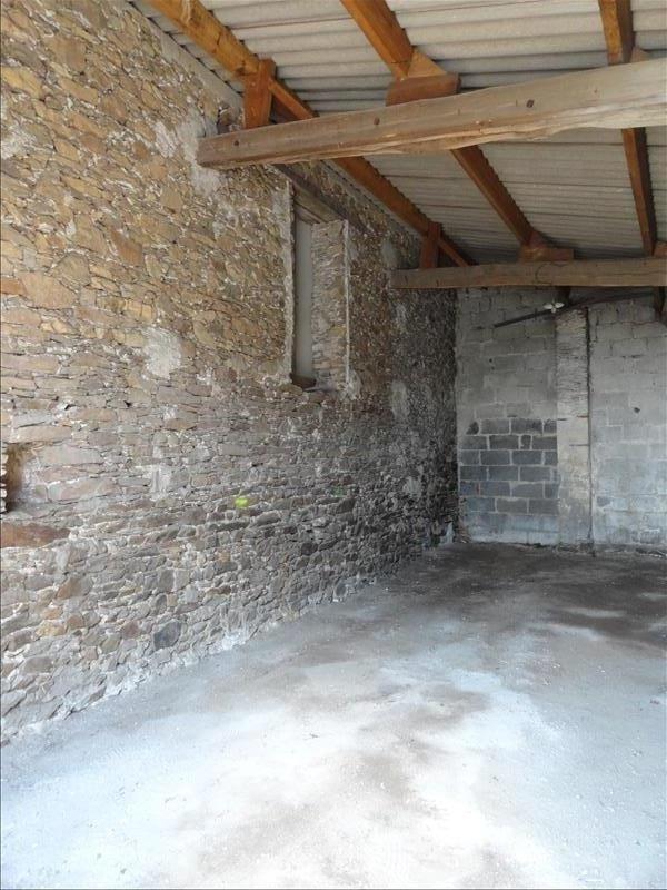 Sale house / villa Le pallet 95500€ - Picture 2