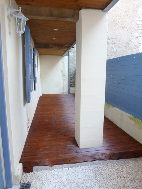 Vente appartement Pau 89 500€ - Photo 1