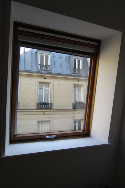 Rental apartment Paris 9ème 1590€ CC - Picture 16