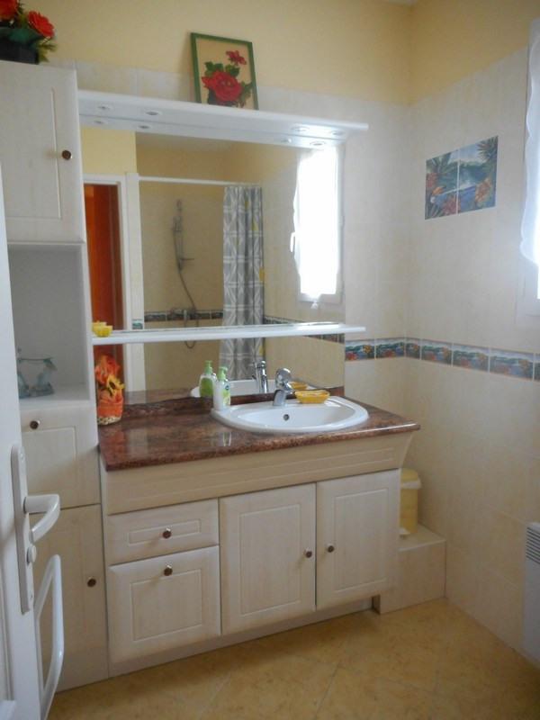 Location vacances maison / villa Saint-palais-sur-mer 750€ - Photo 9