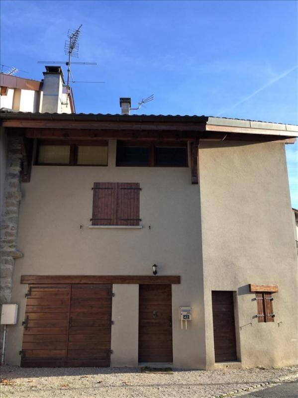 Vente maison / villa Ballaison 254000€ - Photo 1