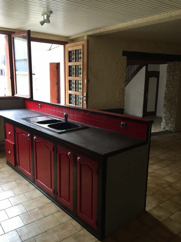 Vente maison / villa Marnay 86000€ - Photo 5