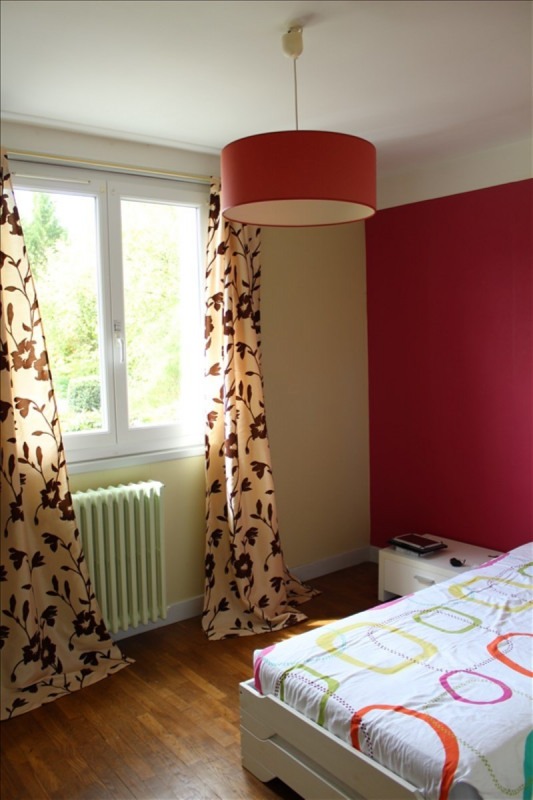 Vente maison / villa Escolives ste camille 153000€ - Photo 8