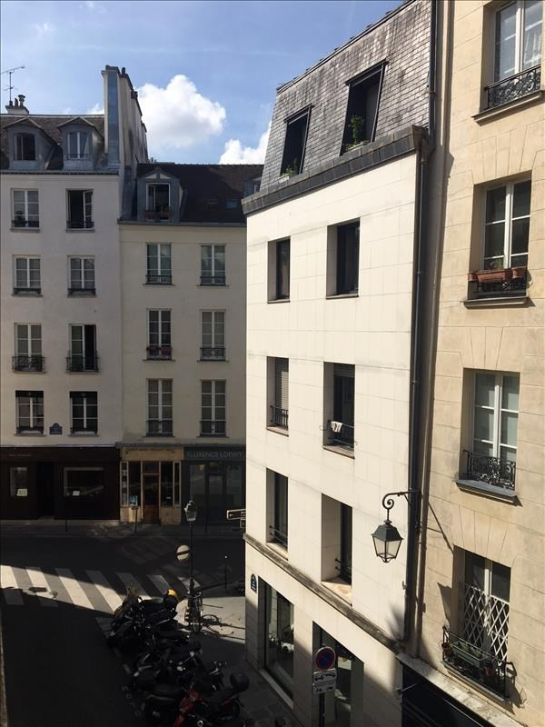 Vente appartement Paris 3ème 525 000€ - Photo 4