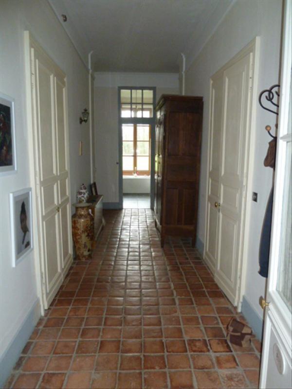 Vente de prestige château Charly 1045000€ - Photo 6