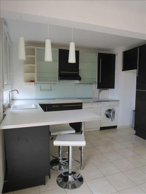 Rental apartment Montpellier 816€ CC - Picture 3
